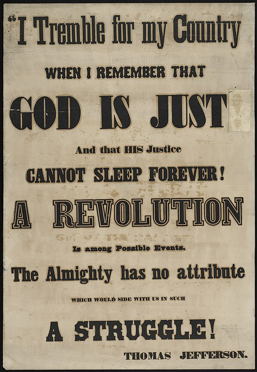 File:I tremble for my country when I remember that God is
