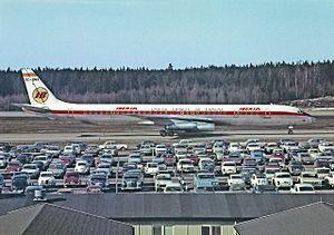 Iberia - McDonnell Douglas DC-8-63.jpg