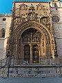 Iglesia de Santa María la Real (Aranda de Duero). Portal principal.jpg