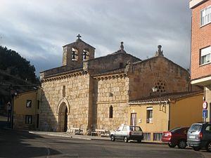 Iglesia del Espíritu Santo (Zamora)