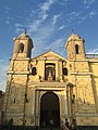 Igreja La Soledad, Lima - Peru - panoramio.jpg