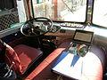 Ikarus 31 drivers seat.jpg