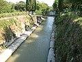 Il fiume vicino al sacrario - panoramio.jpg