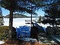 Ile Sherbrooke et Pont suspendu - panoramio.jpg