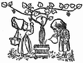 Illustration at page viii in Grimm's Household Tales (Edwardes, Bell).png