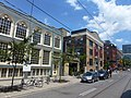 Images of the north side of King, from the 504 King streetcar, 2014 07 06 (194).JPG - panoramio.jpg
