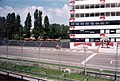 Imola Circuit, 1998 - Tower and start-finish line.jpg