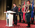 Inauguration of Alexandr Khodirev 18 september 2014.jpg