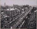 Inauguration of the Australian Commonwealth, Macquarie Street, Sydney, 1st January 1901 - W. A. Gullick, Government Printer (2869705982).jpg