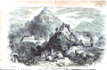 Incidents of Travel in Central America frontispiece - general view of Palenque.png