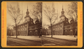 Independence Hall, by Cremer, James, 1821-1893 14.png