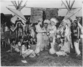 Indian Jamboree. Manheim, Germany - NARA - 285582.tif