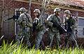 Infantry training exercise at the Fairview Training Center in Salem.jpg