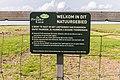Informatie over het loslopende vee in het gebied. Locatie Noarderleech 01.jpg