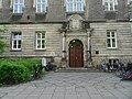Infotafel - Ehemaliges Neues Gymnasium am Barkhof, Parkallee 39 (Lage).jpg