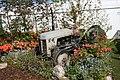 Ingliston flower show Ferguson tractor. - panoramio.jpg