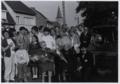 Inhuldiging standbeeld Prosper De Maeght 1986.png