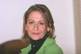 Inmaculada Rodríguez-Piñero Spanish politician