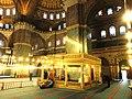 Inneres der Yeni Camii - panoramio.jpg