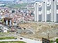 Innovia 4 İnşaatı Nisan 2014 - panoramio.jpg