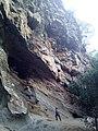 Inside Nakuru Menengai cave 2 Big Beautiful Rocks.jpg