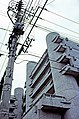 Interaction between architecture and electricity in Kofu, Yamanashi, Japan.jpg