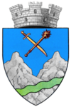 Coat of arms of Predeal