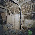 Interieur zolder, kamertje van leem en balkconstructies - Bingelrade - 20331131 - RCE.jpg