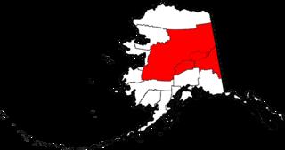 Interior Alaska geographic region
