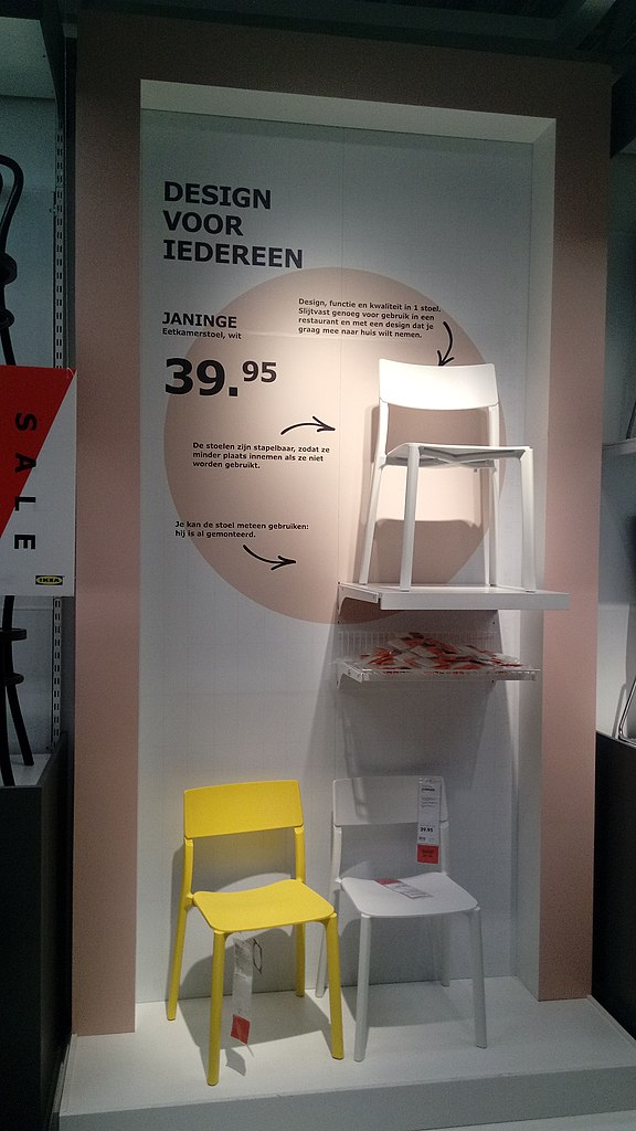 Design Stoelen Sale.File Interior Of Ikea Groningen 2018 04 Jpg Wikimedia Commons