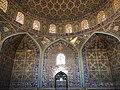 Interior of the Sheikh Lotfollah Mosque 4.jpg