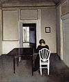 Interior with Ida in a White Chair by Vilhelm Hammershøi.jpg