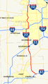 Interstate 355 map.png
