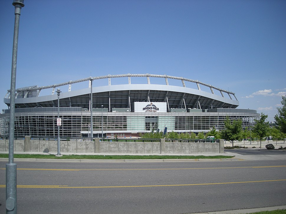 Invesco Field at Mile High July 2007 1