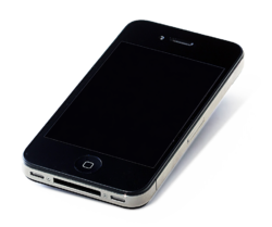 Iphone 4G-3 black screen.png