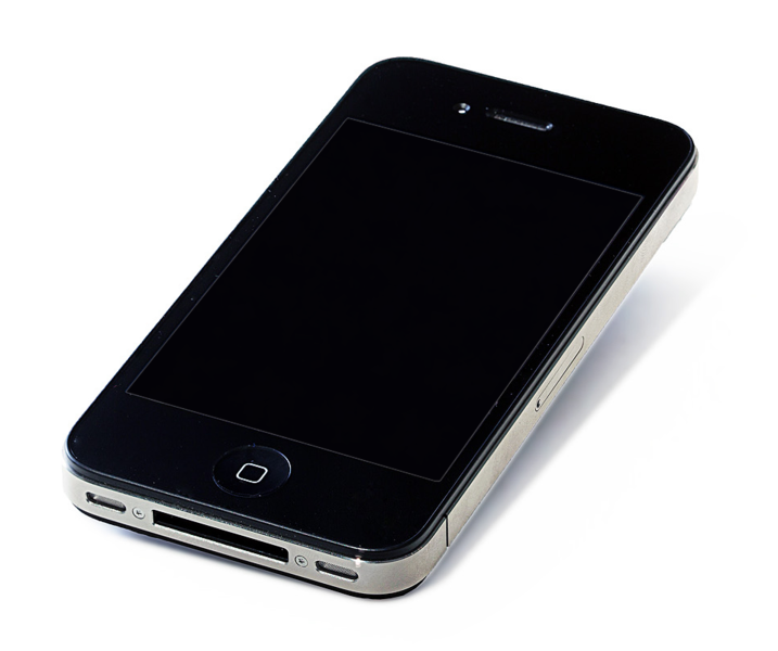 File Iphone 4g 3 Black Screen Png Wikimedia Commons