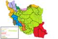 Iran counties languages.png