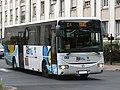 Irisbus Crossway n°11460 (vue avant) - Rémi (Amboise * été 2018).jpg