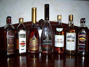 irish whiskey wikipedia