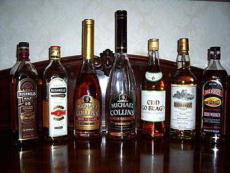 Irish whiskey - More Irish whiskeys