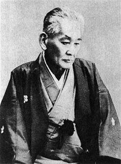 Isaniwa Yukiya Japanese politician