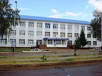авиационный технический университет стерлитамак: