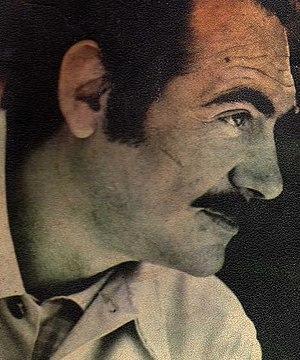 Isidoro Blaisten - Isidoro Blaisten in 1982