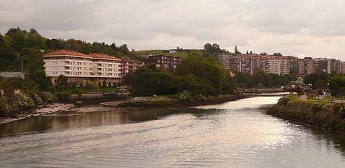 ビダソア川