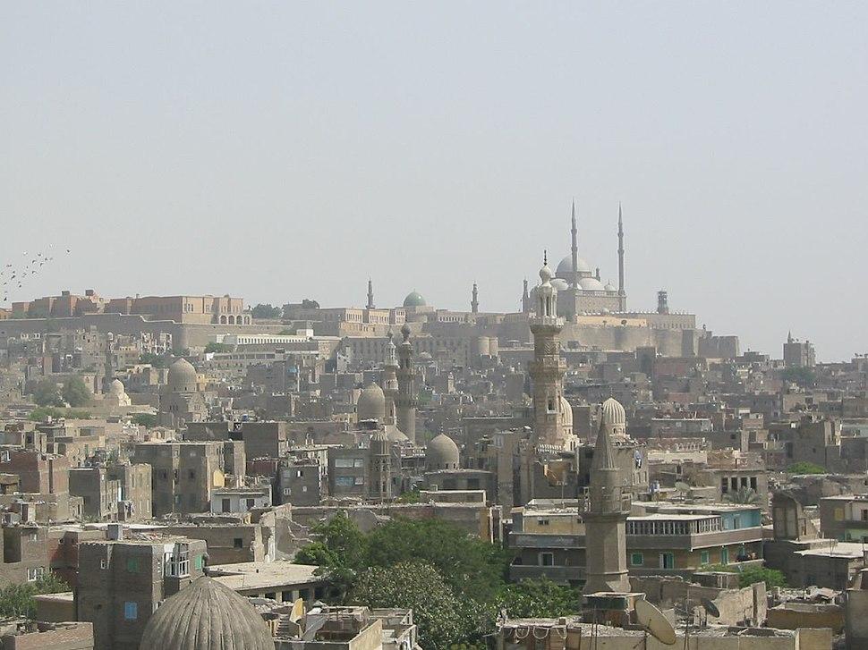 Islamic Cairo (2005-05-385)
