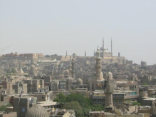 ������ ������� ������ ����� ������ 600px-Islamic_Cairo_