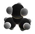 Isobutane Molecule 3D.jpg