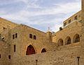 Israel-2013-Jaffa 20-Saint Nicholas Monastery-02.jpg