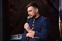 Ivan Chuykov at LENOVO VIBE Fest 2015 (SPb) (2).jpg