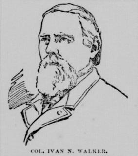 Ivan N. Walker
